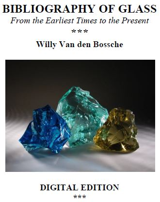 Bibliography of Glass