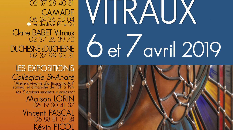 Portes ouvertes Chartres 2019