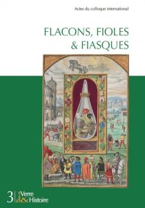 Colloque Flacons, fioles & fiasques
