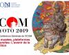 ICOM 2019