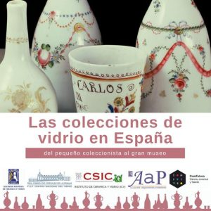 collections verre Espagne
