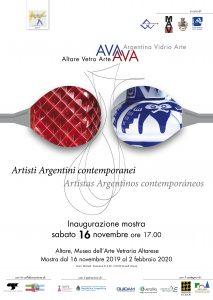 Artistes argentins contemporains