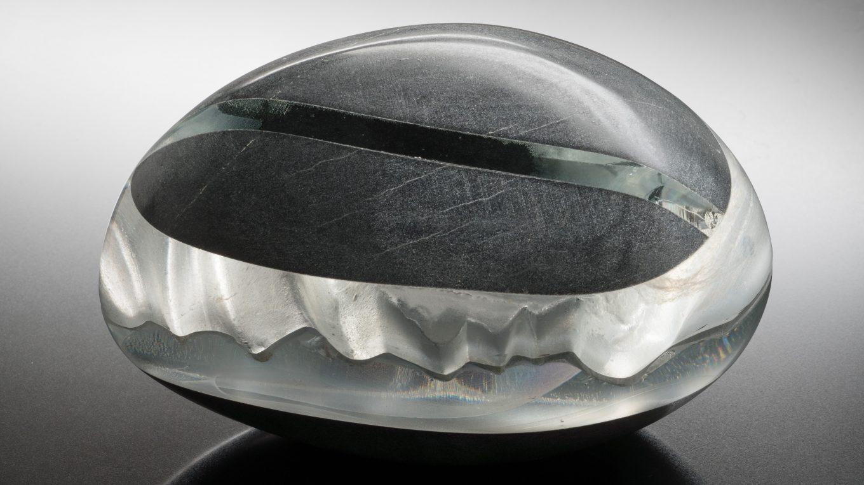 Art du verre contemporain